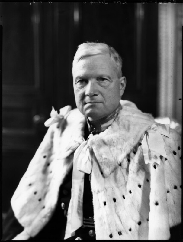 Rupert Edward Cecil Lee Guinness, 2nd Earl of Iveagh, by Bassano Ltd, 11 May 1937 - NPG x152819 - © National Portrait Gallery, London