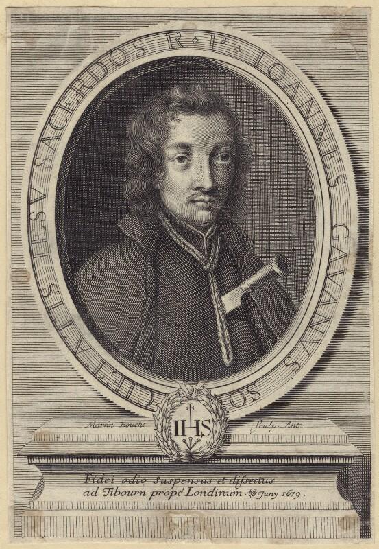 John Gavan
