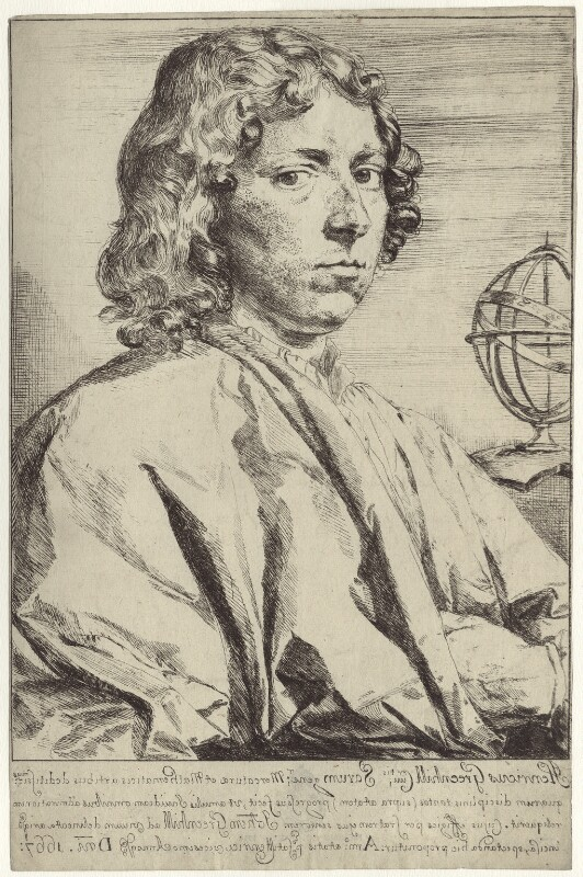 Henry Greenhill, by John Greenhill, mid to late 17th century - NPG D30341 - © National Portrait Gallery, London