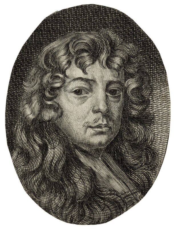 Sir Peter Lely, after Sir Peter Lely, 18th century - NPG D30405 - © National Portrait Gallery, London