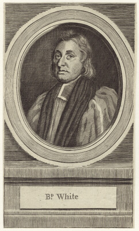 Thomas White, after Unknown artist, early 18th century - NPG D30900 - © National Portrait Gallery, London