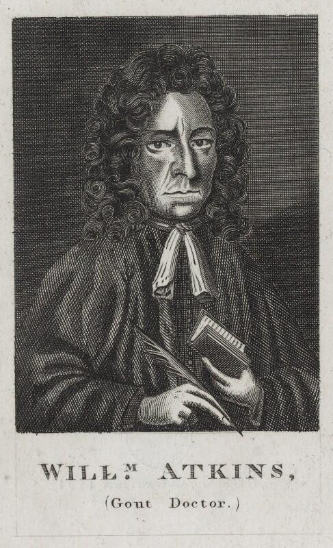 William Atkins, possibly after Frederick Hendrik van Hove, published 1819 - NPG D31247 - © National Portrait Gallery, London