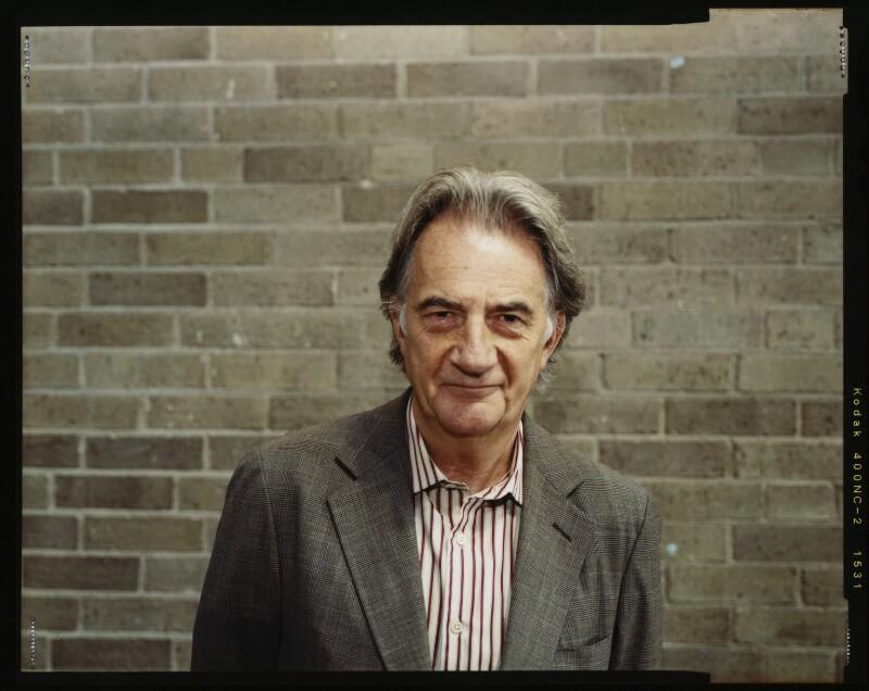 Paul Smith, by Anna Bauer, September 2007 - NPG x131796 - © Anna Bauer