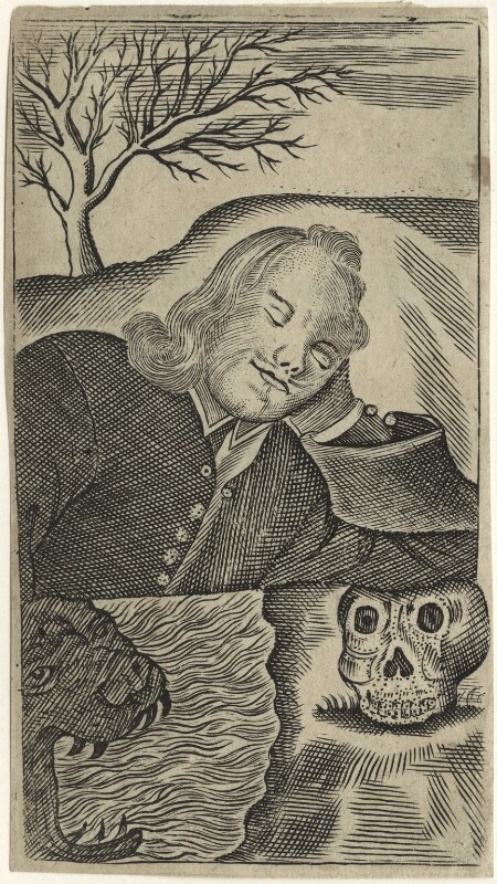 John Bunyan, after Robert White, (1679) - NPG D33459 - © National Portrait Gallery, London