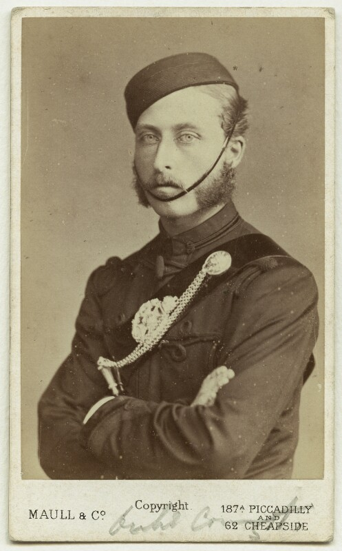 Prince Arthur of Connaught