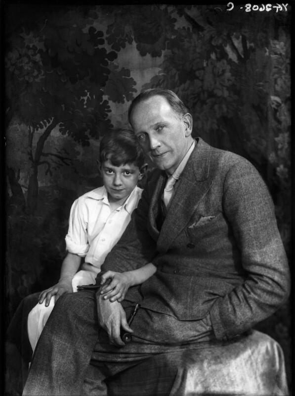 A biography of alan alexander milne an english author