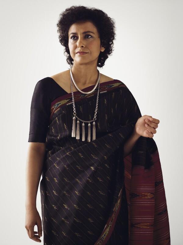 Irene Zubaida Khan, by Bryan Adams, 21 February 2008 - NPG x131978 - © Bryan Adams