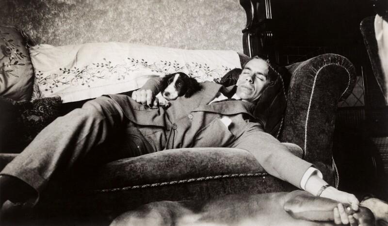 Malcolm Sargent, by Elsie Gordon, 1927 - NPG x20656 - © National Portrait Gallery, London