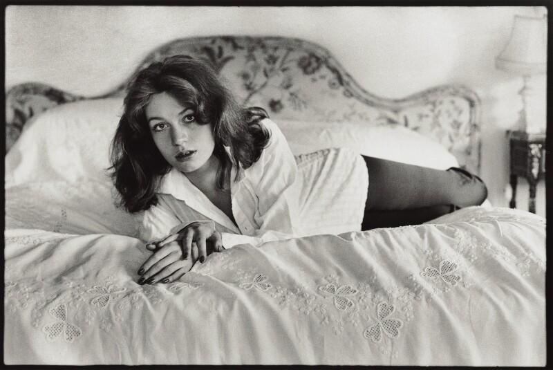 Candia McWilliam, by Angela Gorgas, 1977 - NPG x133018 - © Angela Gorgas