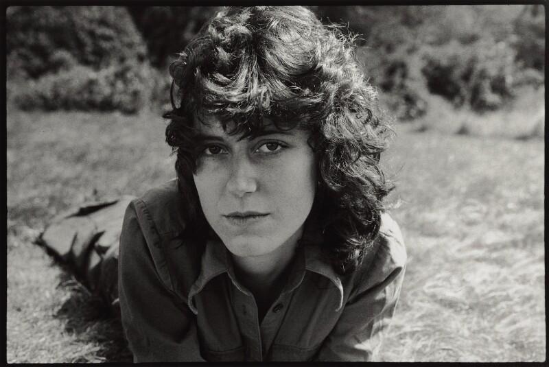 Victoria Katherine Gray (née Rothschild), by Angela Gorgas, 1977 - NPG x133020 - © Angela Gorgas