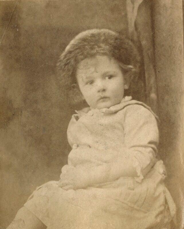 Leopold Hamilton Myers, by Hayman Seleg Mendelssohn, circa 1883 - NPG Ax68349 - © National Portrait Gallery, London