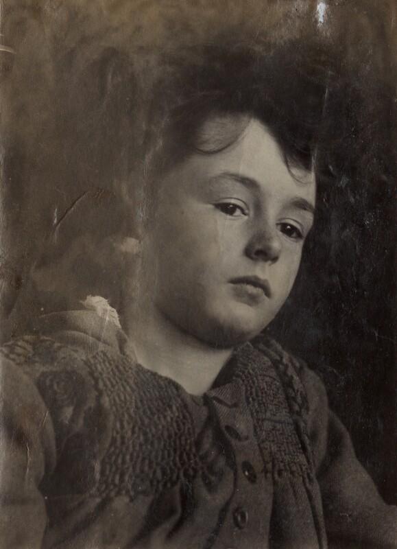 Leopold Hamilton Myers, by Eveleen Myers (née Tennant), 1890 - NPG Ax68405 - © National Portrait Gallery, London