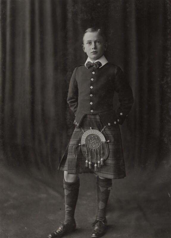 Prince Henry, Duke of Gloucester, by Lafayette (Lafayette Ltd), 1909 - NPG Ax29311 - © National Portrait Gallery, London