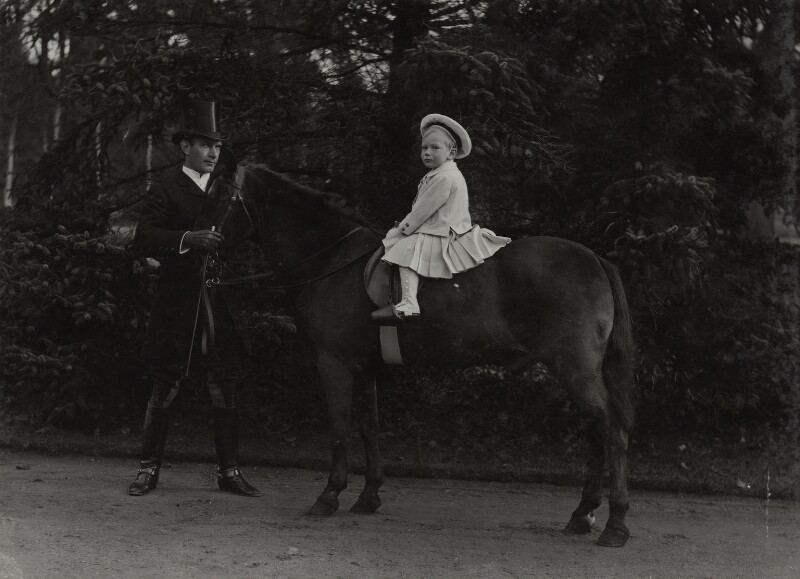 Prince Henry, Duke of Gloucester, by Lafayette (Lafayette Ltd), 1902 - NPG Ax29327 - © National Portrait Gallery, London