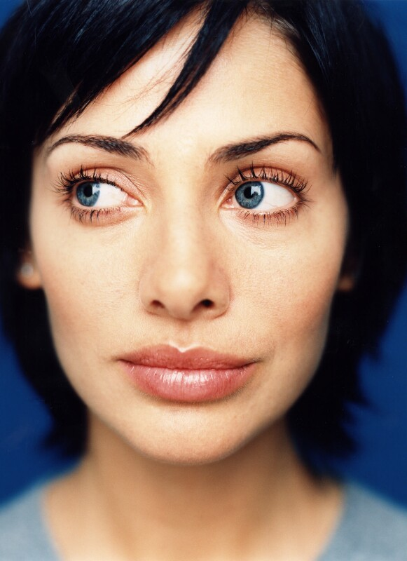 Natalie Imbruglia, by Polly Borland, November 1999 - NPG x88446 - © Polly Borland