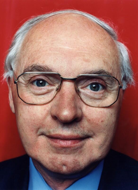 Robert John O'Neill, by Polly Borland, September 1999 - NPG x88454 - © Polly Borland