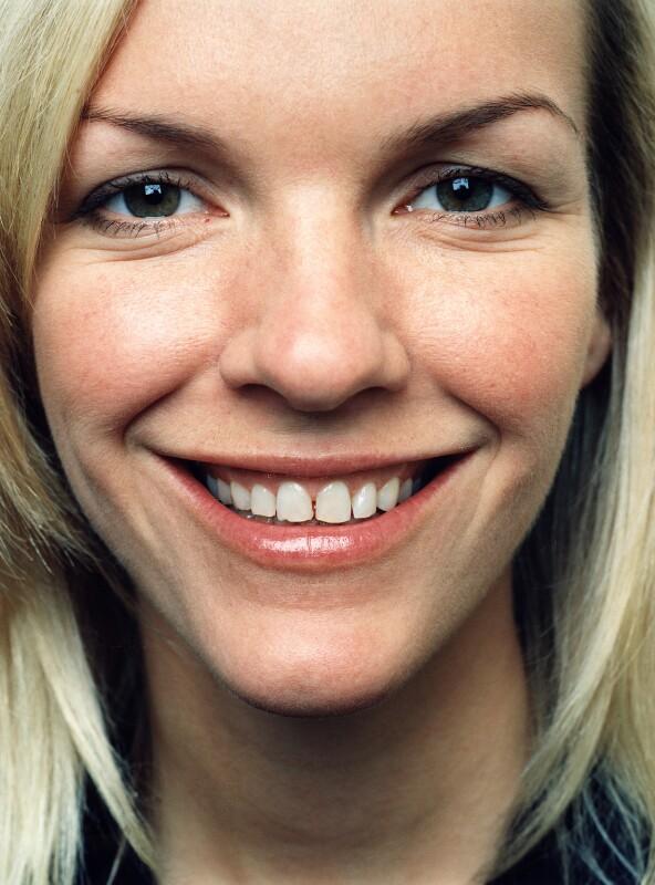 Elisabeth Murdoch, by Polly Borland, October 1999 - NPG x88482 - © Polly Borland