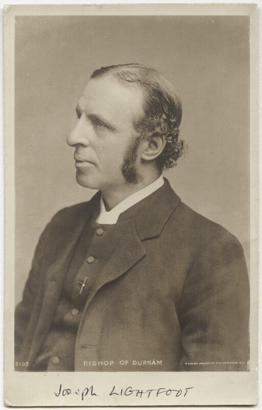 Handley Carr Glyn Moule, published by Rotary Photographic Co Ltd, 1900s - NPG x12441 - © National Portrait Gallery, London