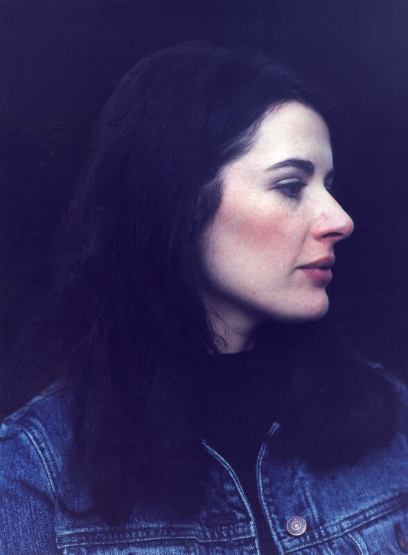 Nigella Lawson, by Tom Miller, 5 March 2000 - NPG x88497 - © Tom Miller