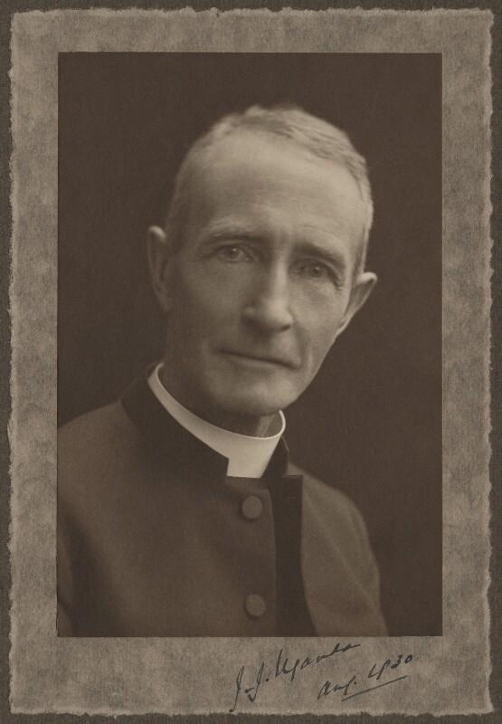 John Jamieson Willis, by Olive Edis, 1930 - NPG x16113 - © National Portrait Gallery, London