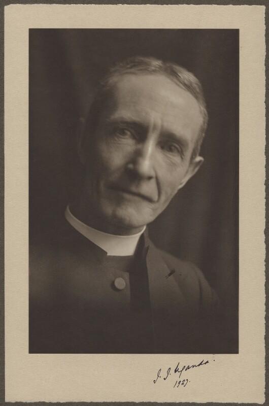 John Jamieson Willis, by Olive Edis, 1927 - NPG x16348 - © National Portrait Gallery, London