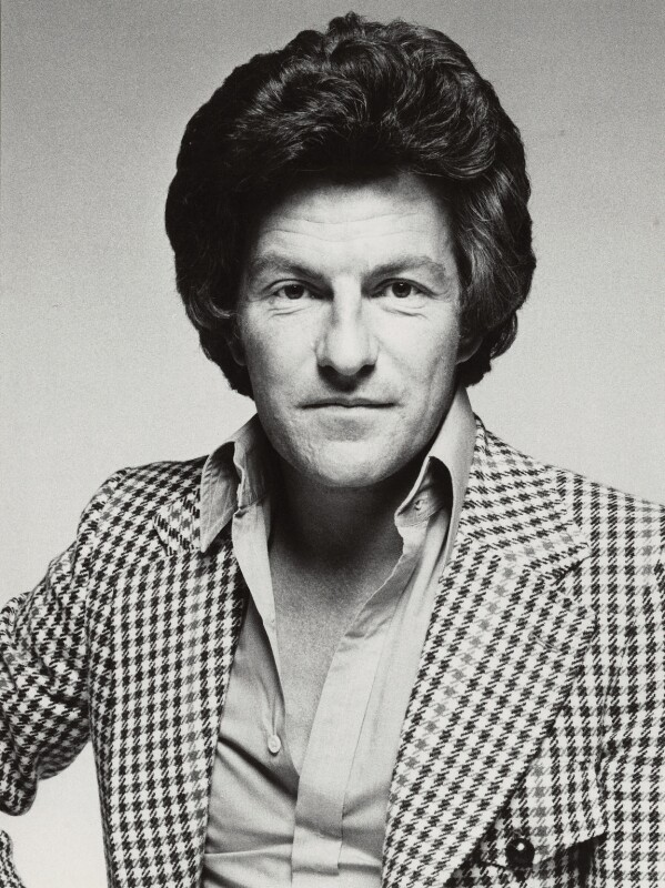 Patrick Lichfield, by Unknown photographer, 1974 - NPG x1676 - © reserved; National Portrait Gallery, London
