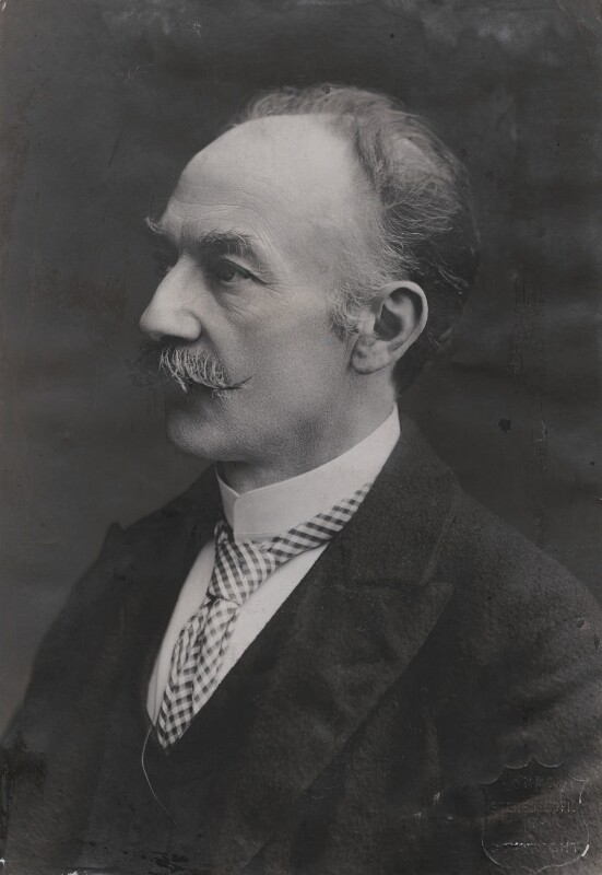 Thomas Hardy photo #2174, Thomas Hardy image