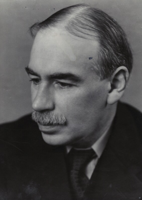 scramble for keynes mantle Vol 1, no 1, autumn, 1978 journal of post keynesian economics vol 1, no 1, autumn, 1978 published by: taylor & francis, ltd stable url: http.