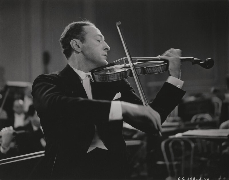 10 Famous violinists who are the Greatest We Have Ever Seen