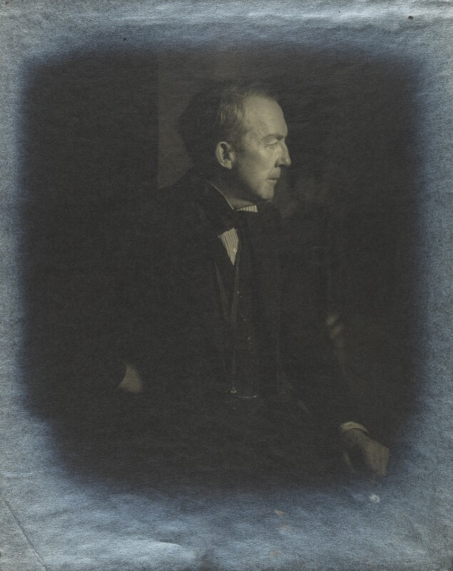 Joseph Peter Thorp, by Howard Coster, 1927 - NPG Ax2259 - © National Portrait Gallery, London