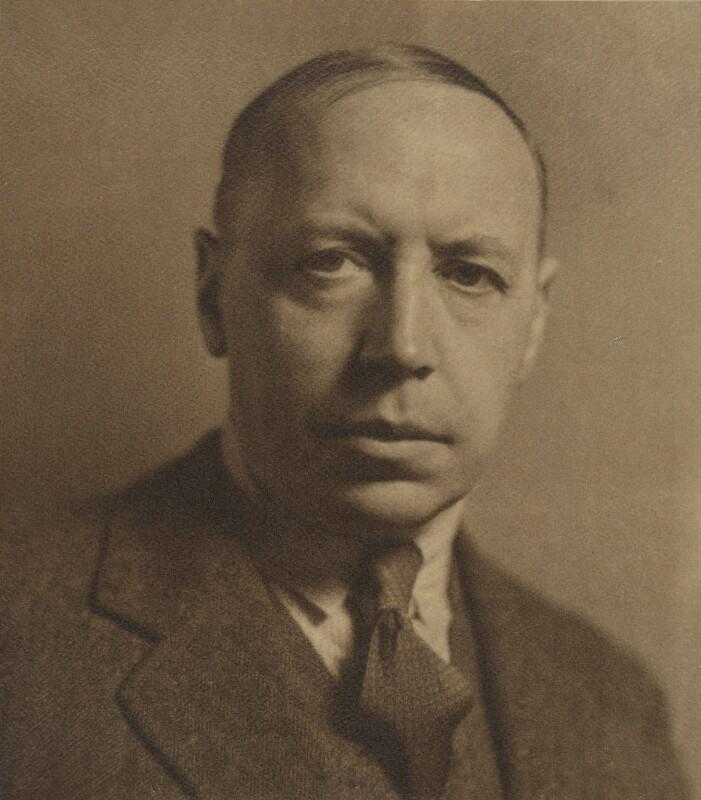 Alfred Noyes photo #6705, Alfred Noyes image