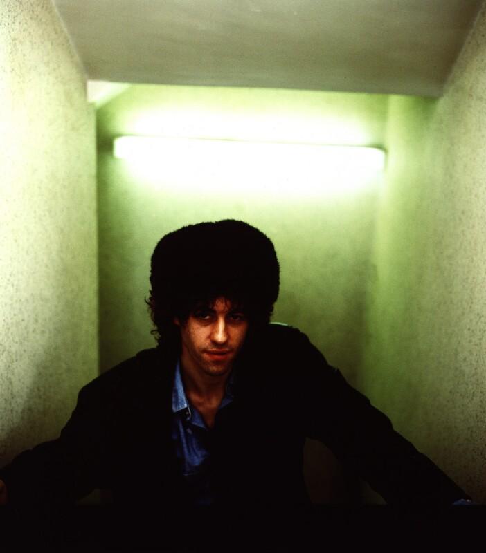 Bob Geldof, by Tim Richmond, 1984 - NPG x25116 - © Tim Richmond
