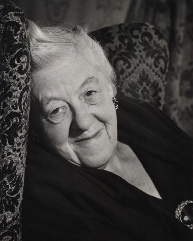 Margaret Rutherford Tochter