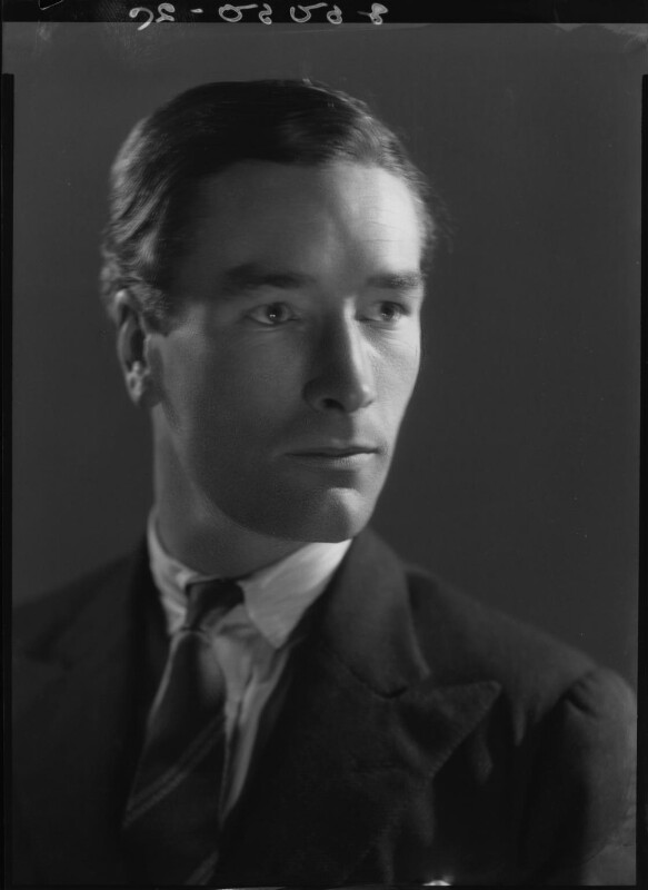 (George Edward) Peter Thorneycroft, Baron Thorneycroft, by Bassano Ltd, 10 November 1938 - NPG x26967 - © National Portrait Gallery, London