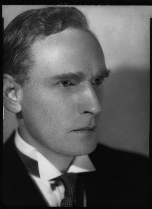 Cyril Edward Asquith, by Bassano Ltd, 5 April 1938 - NPG x27182 - © National Portrait Gallery, London