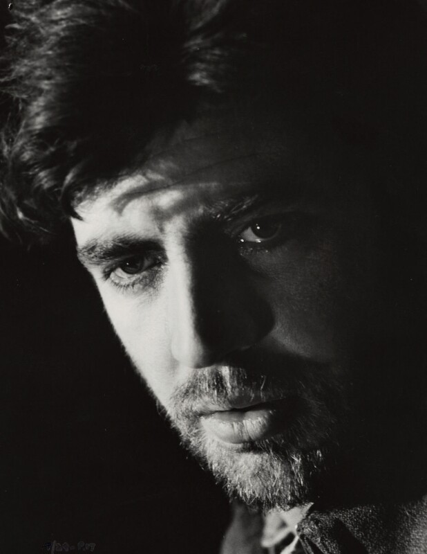 Sir Alan Bates in 'Whistle Down the Wind', by Unknown photographer, 1961 - NPG x34537 - © National Portrait Gallery, London