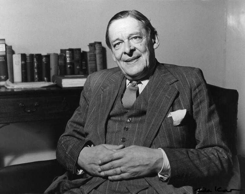 ts eliot biography essays Eliot, t s 1921 the sacred wood: essays on poetry and criticism.