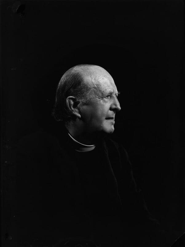 Sidney Arthur Alexander, by Bassano Ltd, 8 November 1946 - NPG x43094 - © National Portrait Gallery, London