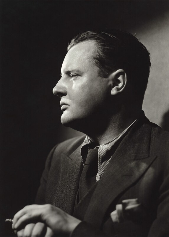 Constant Lambert, by Gordon Anthony, 1930s - NPG x44773 - © reserved; collection National Portrait Gallery, London