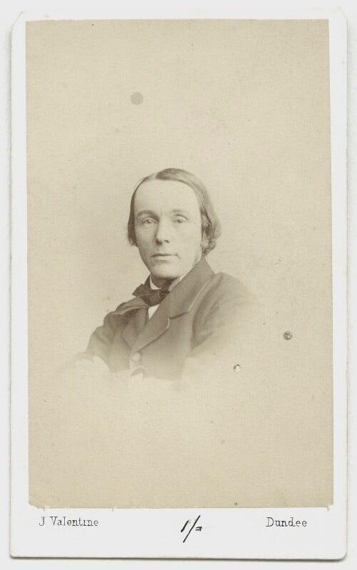 William Edward Baxter