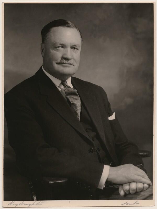 William Anstruther-Gray, Baron Kilmany