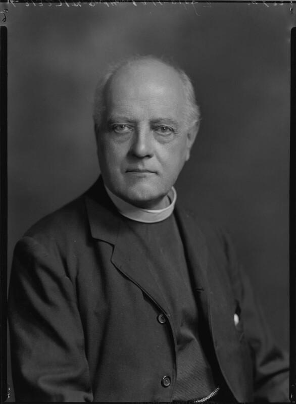 Hon. James Granville Adderley, by Lafayette (Lafayette Ltd), 24 June 1932 - NPG x48234 - © National Portrait Gallery, London