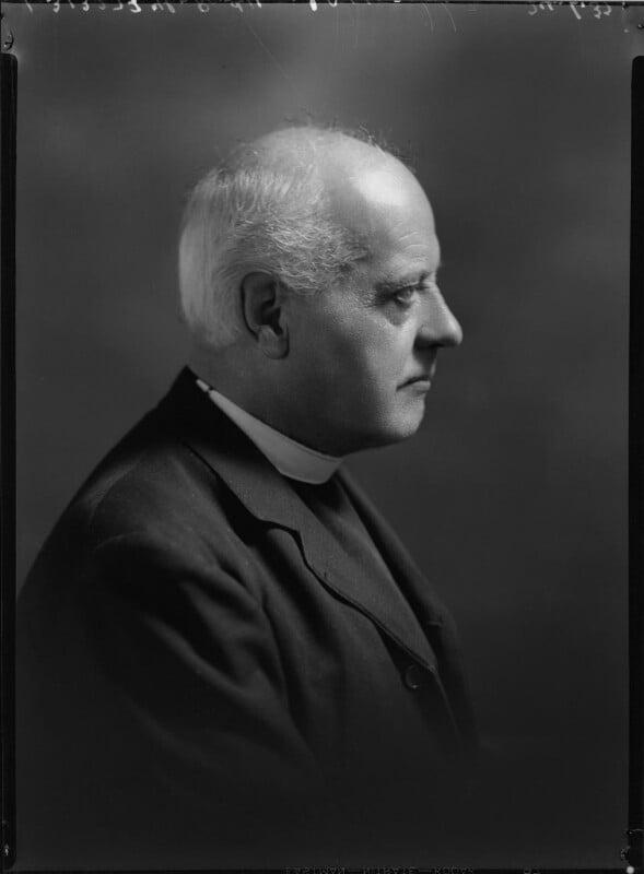 Hon. James Granville Adderley, by Lafayette (Lafayette Ltd), 24 June 1932 - NPG x48236 - © National Portrait Gallery, London
