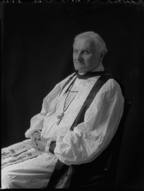 Robert Edward Trefusis, by Lafayette (Lafayette Ltd), 3 June 1926 - NPG x48796 - © National Portrait Gallery, London