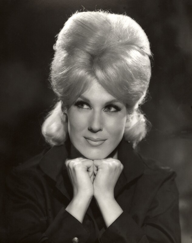 Dusty Springfield, by Vivienne, 1962-1963 - NPG x87920 - © reserved; collection National Portrait Gallery, London