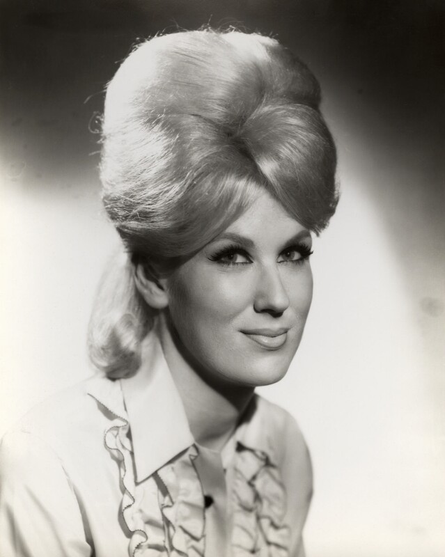 Dusty Springfield, by Vivienne, 1962-1963 - NPG x87921 - © reserved; collection National Portrait Gallery, London