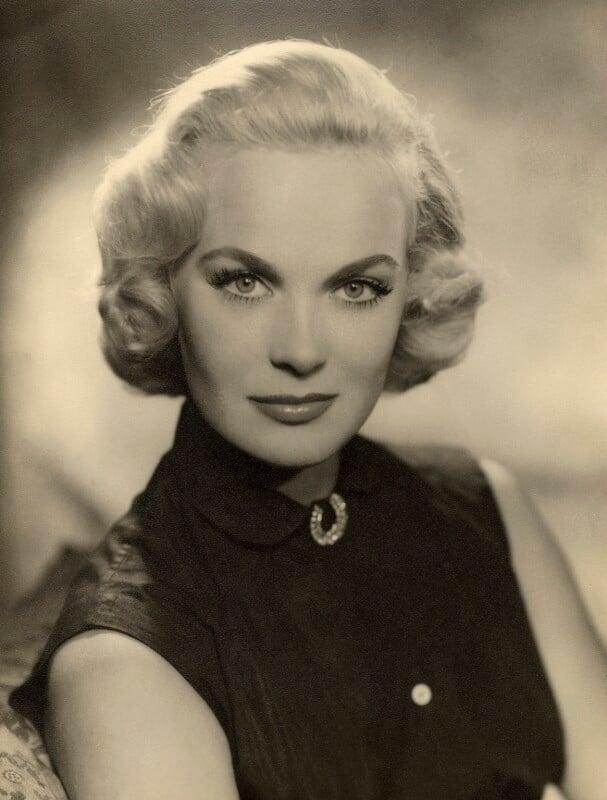 The Hottest Photos Of Shirley Eaton - 12thBlog