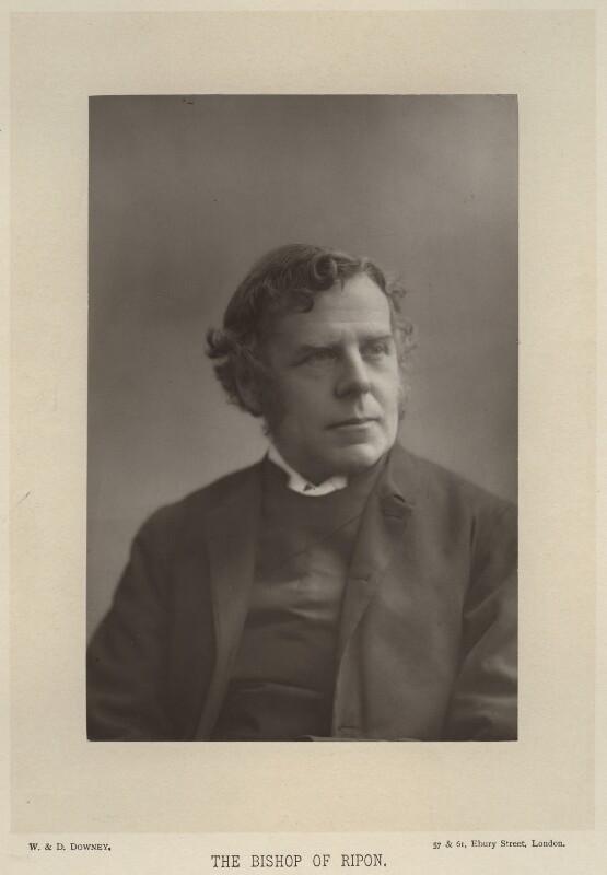 William Boyd Carpenter