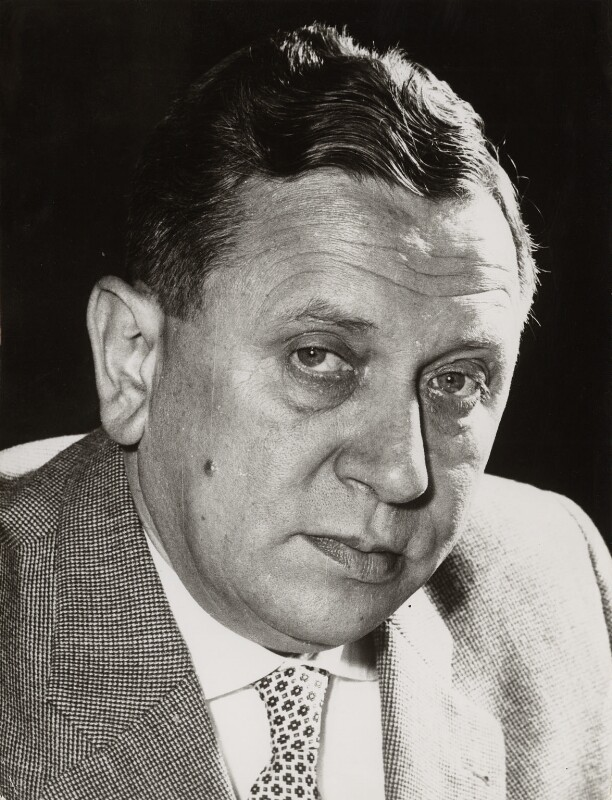 Kurt Adler, by Unknown photographer, 1950s - NPG x5783 - © reserved; National Portrait Gallery, London