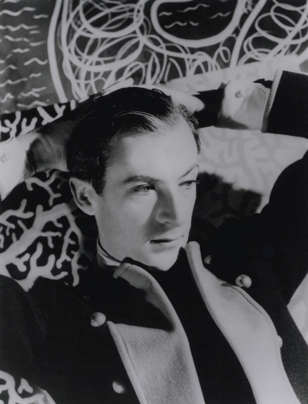 Cecil Beaton, by Francis Goodman, 1933 - NPG x68801 - © National Portrait Gallery, London